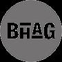 BHAG Design / Brand Identity & Brand Communication