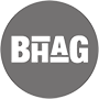 BHAG Design / Brand Identity & Brand Communication